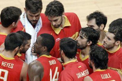 España pasa como primera y Alemania y Turquía quedan eliminadas