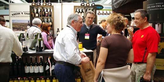 La 12ª Feria del Vino y de la denominación de origen se celebrará en Torremolinos del 12 al 14 de noviembre