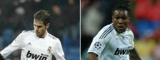 El Real Madrid se deshace de Gago y Drenthe a última hora