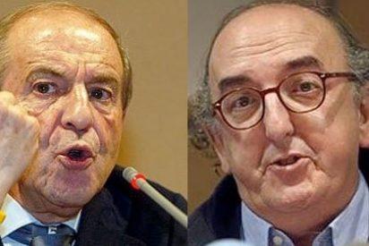 """José María García: """"Roures ha pasado de ayudante a montar un imperio"""""""