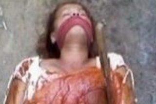 El sicario se enamoró de la víctima y para cobrar la 'mató' con ketchup