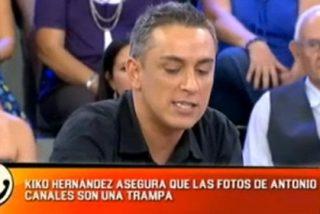 """Todas las claves sobre """"la encerrona"""" a Antonio Canales en una cala de Sitges"""