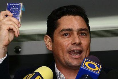 La oposición venezolana tiene nuevo candidato para vencer a Chávez