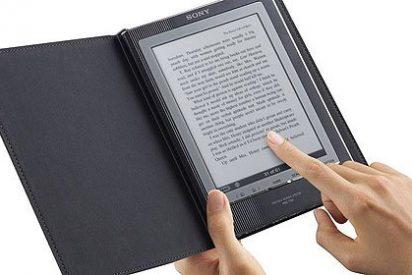 Tan sólo el 3% de los lectores españoles se han pasado a la literatura digital