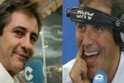 """Manolo Lama: """"El Real Madrid va a ser campeón de Liga"""""""