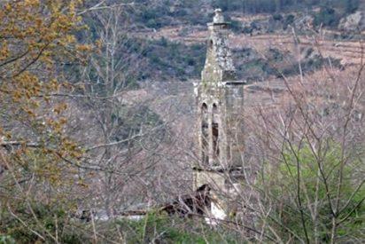 Cultura multa con 90.000 euros a Iberdrola por destruir una iglesia del XIX