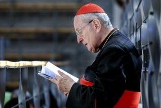 """Joachim Meisner: """"El Papa sabe que Alemania es clave para el ecumenismo"""""""