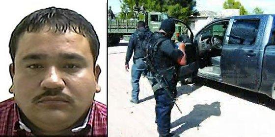 Hallan el cadáver de 'Metro 3', jefe del Cártel del Golfo en un vehículo