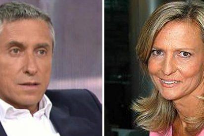 Vocento renuncia a un peso pesado como Losantos y opta por Miralles e Isabel San Sebastián para intentar reflotar 'Punto Radio'
