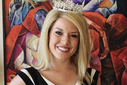 Miss América 2011 lo tiene claro, quiere ser presidenta de EE.UU.