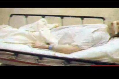 La macabra foto de Michael Jackson muerto, marca el inicio del juicio