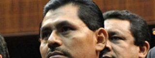 Aparece el cadáver del 'Diputado 500', tras 14 días de secuestro