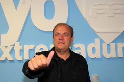 Monago sigue la senda de Cospedal y anuncia recortes del 10% en Extremadura