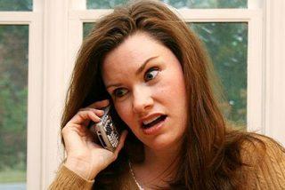 'Nomofobia': la enfermedad que produce el móvil
