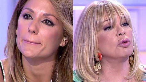 Aida Nizar Desnuda acorralados': la chicas posan casi desnudas, bárbara rey a