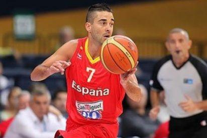 España suma su segunda victoria en el Eurobasket ante la débil Portugal