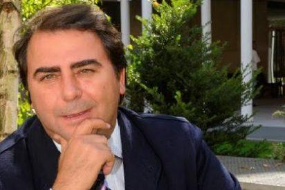 """Negreira: """"Me gustaría tener cien empresarios en la ciudad como Amancio Ortega"""""""