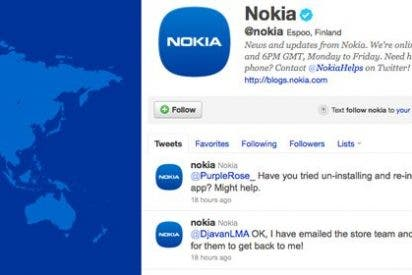 El primer Nokia con Windows Phone llegará a finales de año