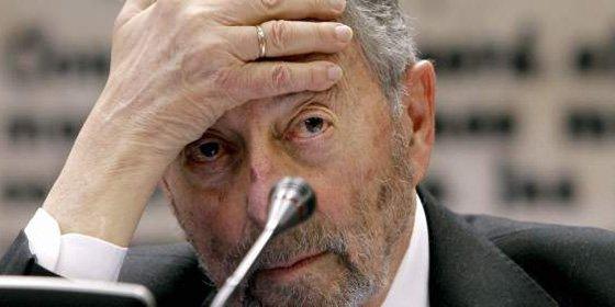 """'Limpia' en TVE: los """"enchufados"""" de Oliart, a la calle"""