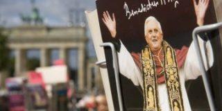 """El papa en la TV alemana sobre su visita: """"No es turismo religioso, y mucho menos un espectáculo"""""""
