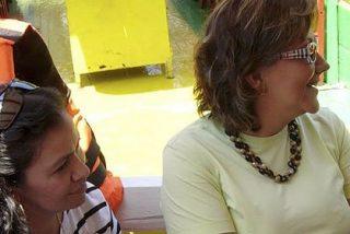 Estranguladas dos periodistas mexicanas en un descampado del DF
