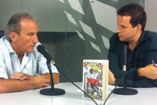 """José A. Martín 'Petón': """"Son historias de perdedores. Este deporte, para quien lo juega, tiene más tristezas que alegrías"""""""