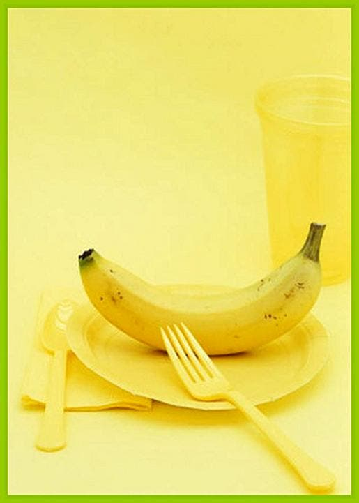 Empieza la semana con un energético, salutífero y regenerador smoothie