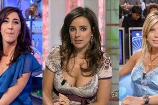 Los cinco peores sustitutos de los presentadores de TV