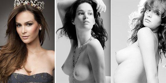 Codazos, abucheos y juego sucio en el concurso de Miss Universo