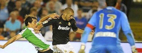 El Real Madrid tropieza de nuevo y la prensa duda de Mourinho