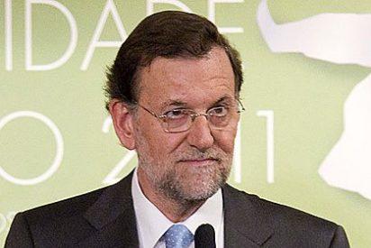El PP de Rajoy aventaja en 14,8 puntos al PSOE de Rubalcaba a sólo 77 días del 20-N