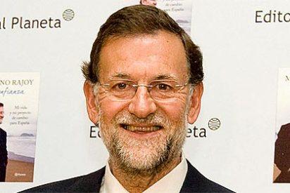 Las diez medidas que tomará Rajoy en sus primeros 100 días en La Moncloa
