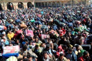 Cristianos a la sombra de la Sharía