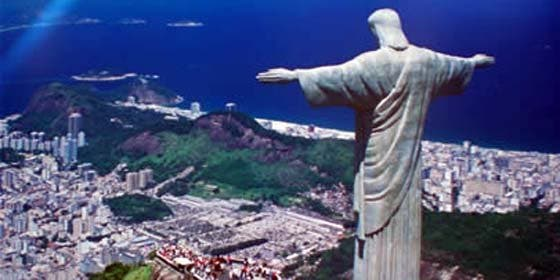 Brasil espera la llegada de 380.000 turistas internacionales durante los JJ.OO.