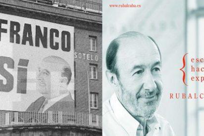 ¿Pero quién fue el memo en la derecha que dijo que Alfredo Pepunto era un genio?