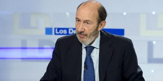 """El PP le apunta a Fran Llorente: """"Creemos que se ha convertido en una terminal del PSOE"""""""