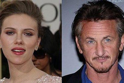 ¿Cómo acabaron en la red las fotos de Scarlett Johansson desnuda?
