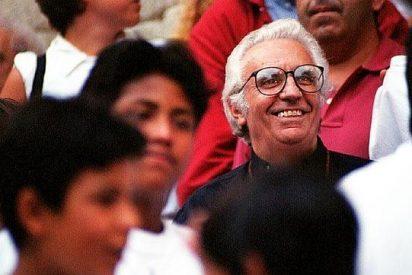 Fallece el padre Silva, fundador de la Ciudad de los Muchachos