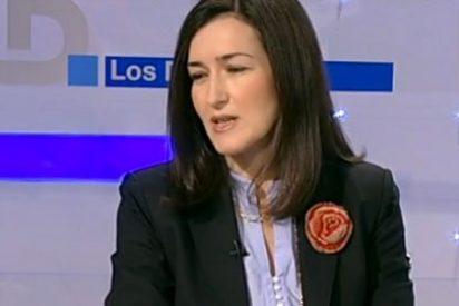 """El PP, feliz por que González-Sinde """"recupere el uso de la palabra"""""""