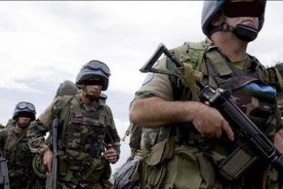 Cinco soldados uruguayos de la ONU violan a un joven haitiano