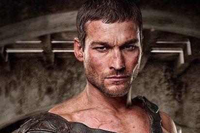 Muere el protagonista de 'Spartacus' a causa de un cáncer