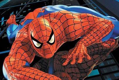 Los malvados, los héroes y las tramas de los cómics del 11-S
