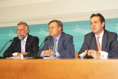 La Diputación adelantará dinero a los ayuntamientos dependientes del Organismo Autónomo de Gestión Tributaria