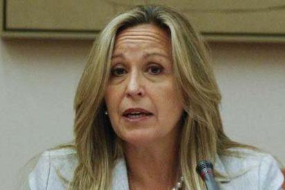 """Trinidad Jiménez destaca la """"larguísima trayectoria"""" de Rafael de Lorenzo en favor de las personas con discapacidad"""