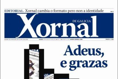 El constructor Jacinto Rey cierra Xornal.com y deja en la calle a 38 trabajadores