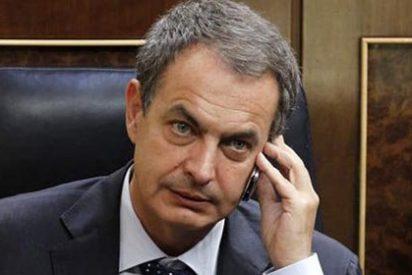 ¿Siempre quiso llamar a Zapatero? WikiLeaks desvela su supuesto número de móvil