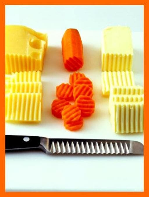 Bello, bueno y barato: flan de zanahoria y patata