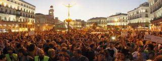 15-O, no hay salida espiritual en estructuras sociales de pecado
