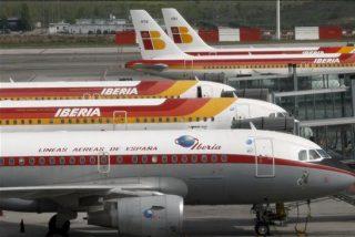 """Iberia comunicará su decisión sobre la 'low cost' """"en el momento en que la tome"""""""
