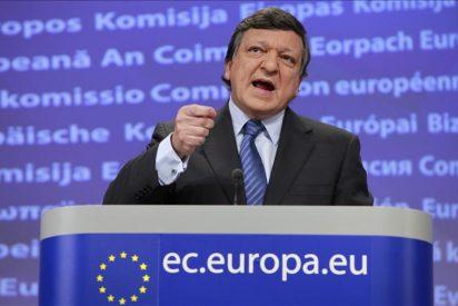 Barroso recibe este miércoles a Merkel en Bruselas